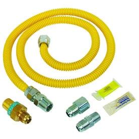 PSC1106 RANGE/DRYER GAS KIT