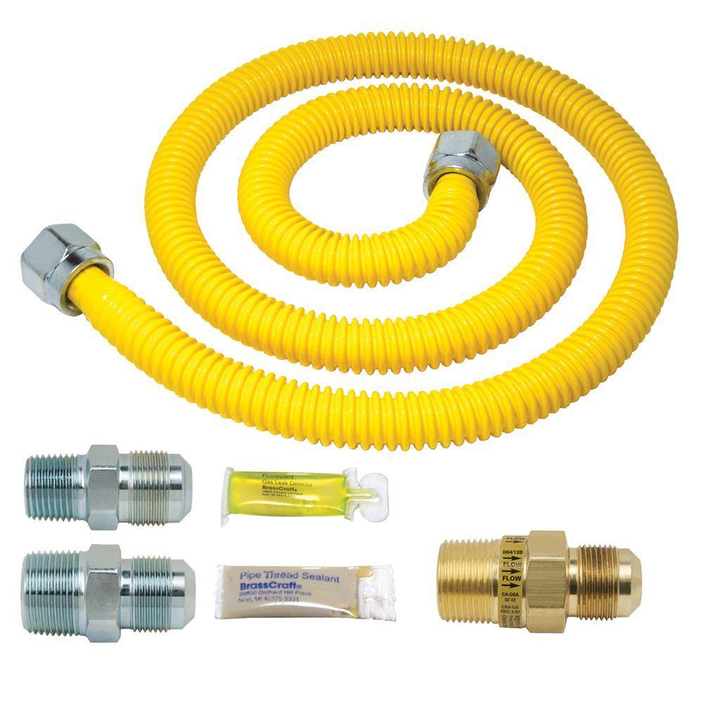 PSC1107 RANGE/FURN GAS KIT