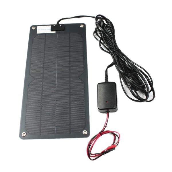 Bright Way Group 4112 4112 7.5 Watt Solar Charger