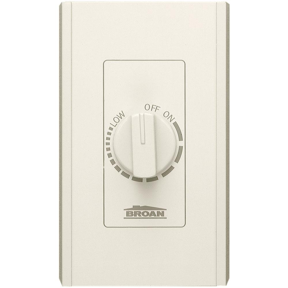 6AMP SP Control Ivory