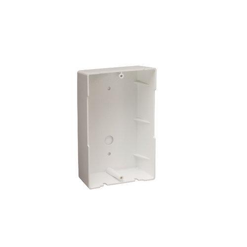 Plastic Door Speaker Surface Mount Frame
