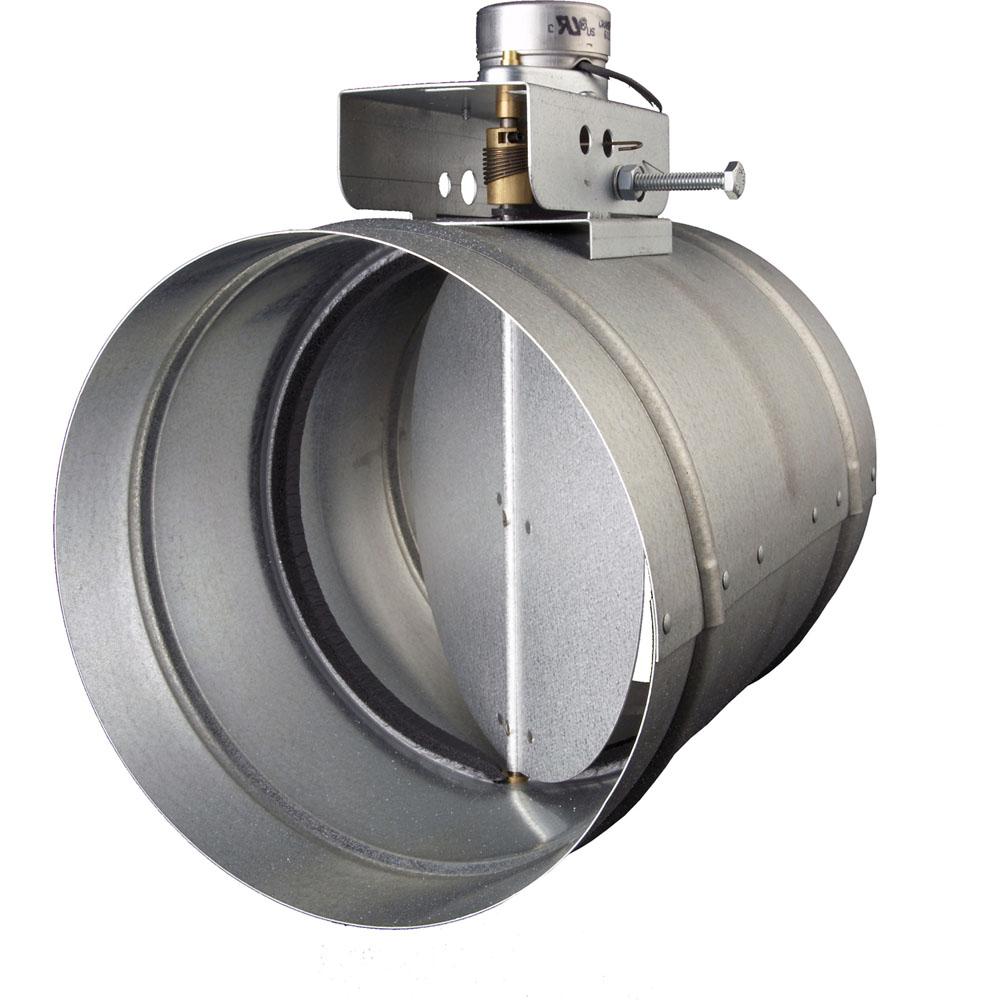 Air Damper And Sensor Kit