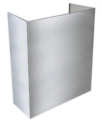 Standard Depth Flue Cover for EPD61 Series