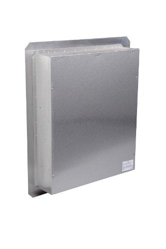 900 CFM Exterior Blower 5.8 Amps