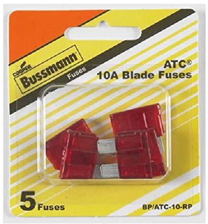 BP/ATC-10-RP BLADE FUSE