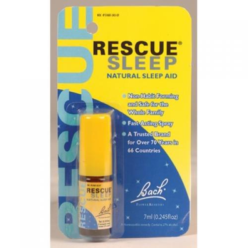 Bach Rescue Remedy Sleep (1x7 ML)