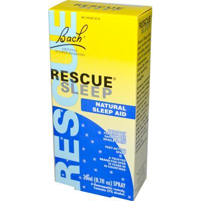 Bach Rescue Remedy Sleep (1x20 ML)