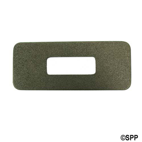 """Adapter Plate, Spaside, Balboa Lite Digital/Lite Leader, 8-1/2"""" x 3-1/2""""OD"""
