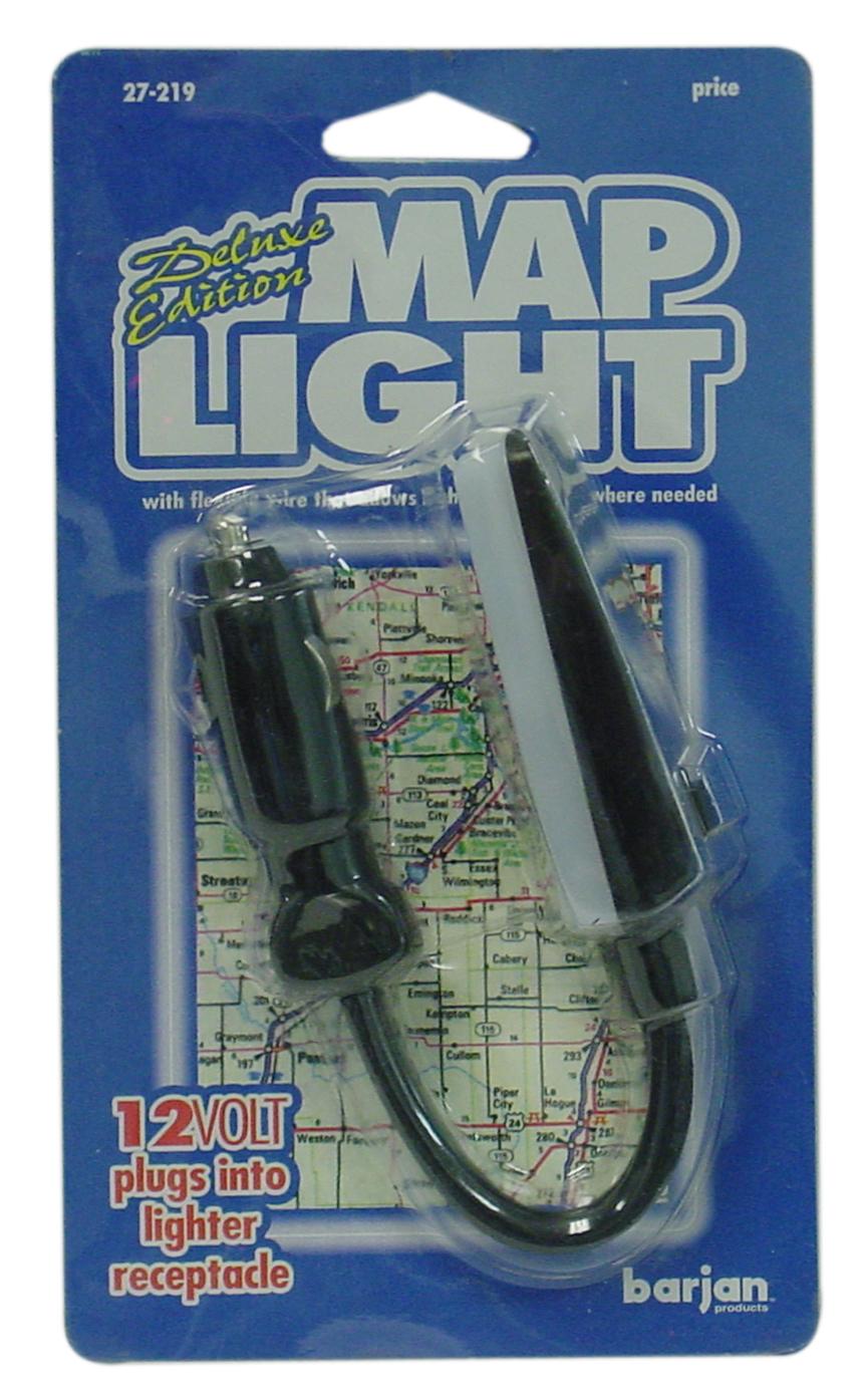 LUXURY EDITION FLEX MAP LIGHT