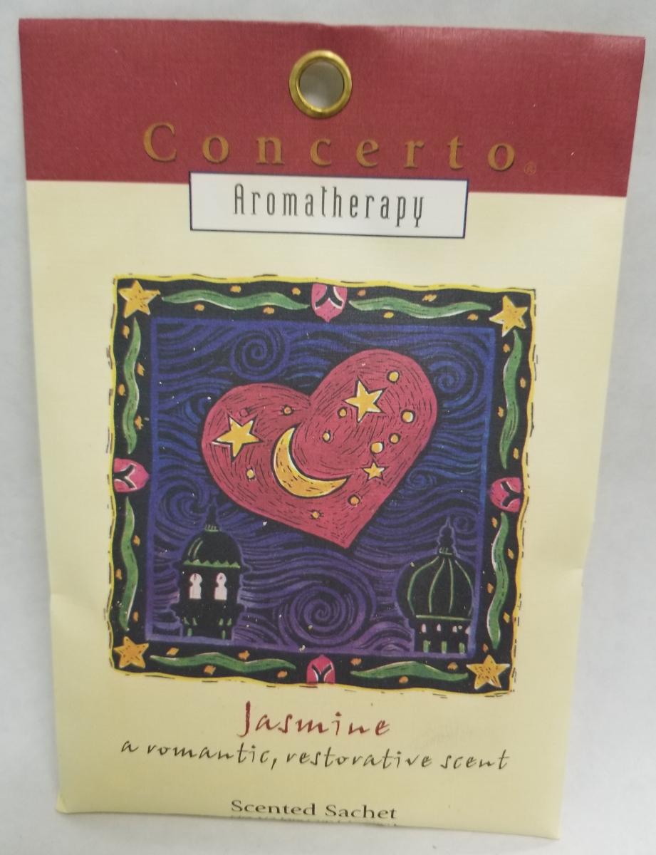 JASMINE AROMATHERAPY SACHET