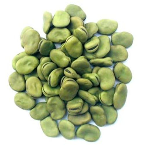 Beans Green Split Peas (1x25LB )