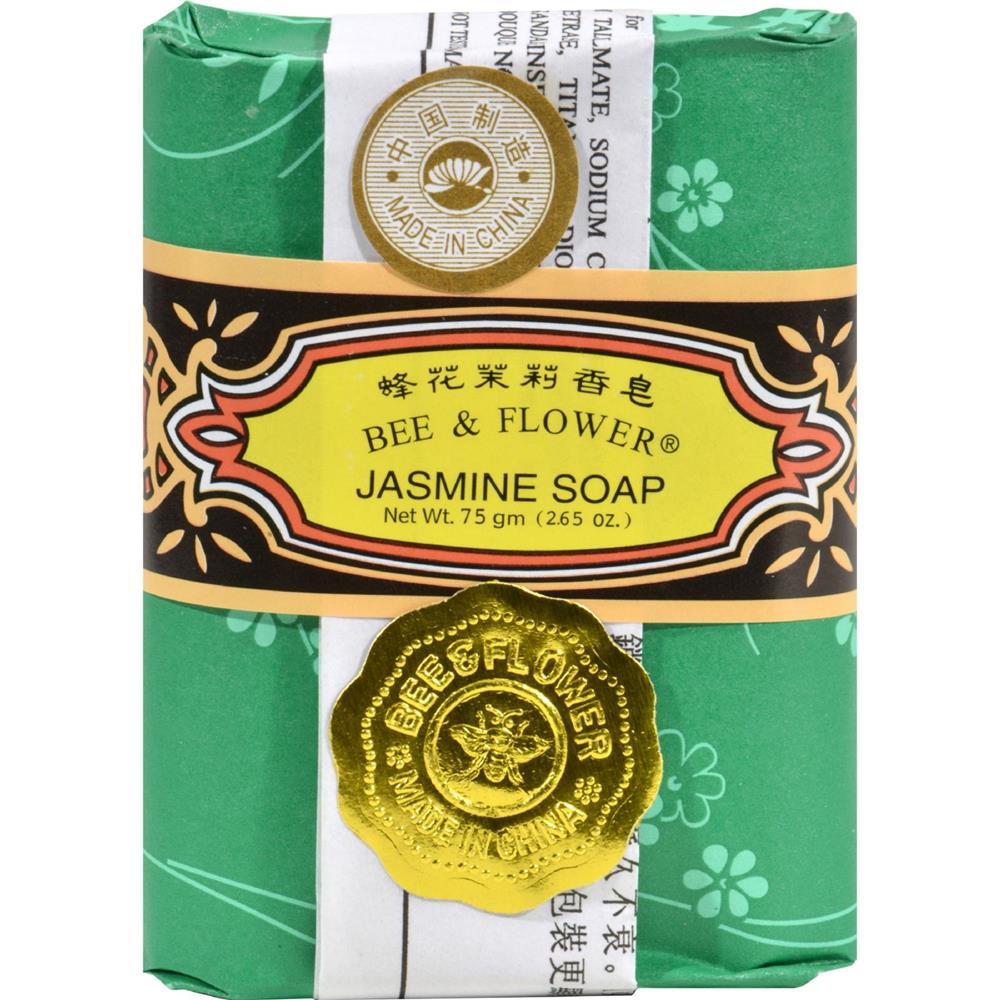 Bee & Flower Jasmine Soap (12x265 Oz)