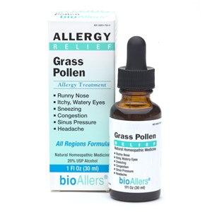 Bio-Allers Grass Pollen Treatment (1x1 fl Oz)
