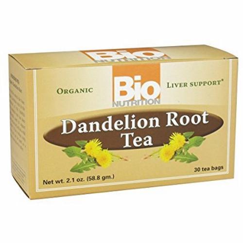 Bio Nutrition Tea Dandelion Root (1x30 Bags)