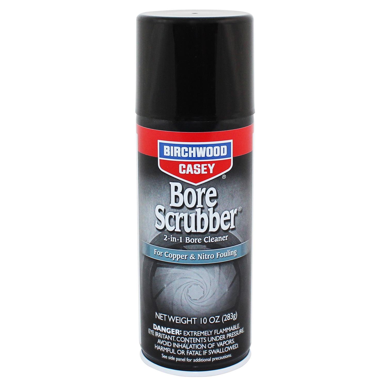 Birchwood Casey Bore Scrubber 2-in-1 Bore Cleaner 10oz