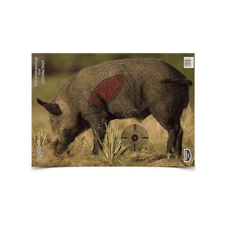 Birchwood Casey Pregame 16.5x24 Boar Target 3 Pack