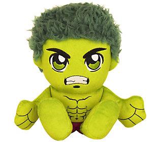 Marvels Hulk Kuricha 8 in  Plush