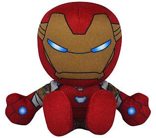 Marvel Iron Man 8 in Kuricha  Plush