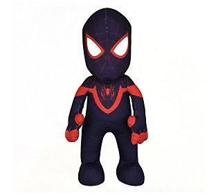 Marvels Miles Morales 10 in Plush Figure