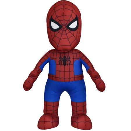 Marvel Spiderman 10 in Plush Figure