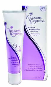 Blossom Organics Lubricant Natural Moisturizing)1x25 fl Oz)