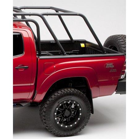 05-15 TACOMA CREW CAB SPORT RACK REQUIRES 5129 BASKET