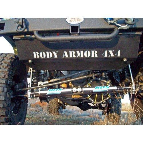 Body Armor 4x4 / JK-5123 / Skid Plate