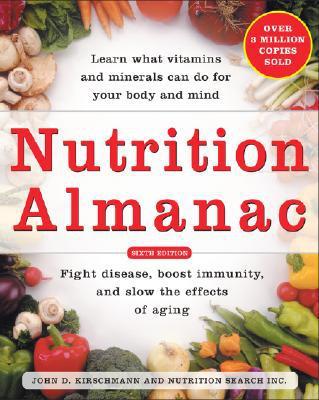 Nutrition Almanac #6
