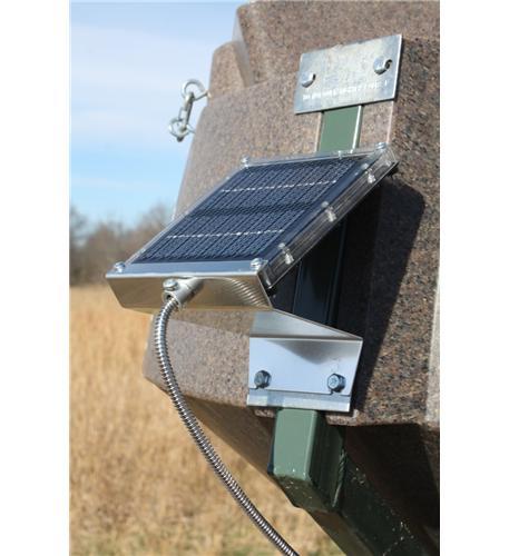 12V Universal Solar Panel