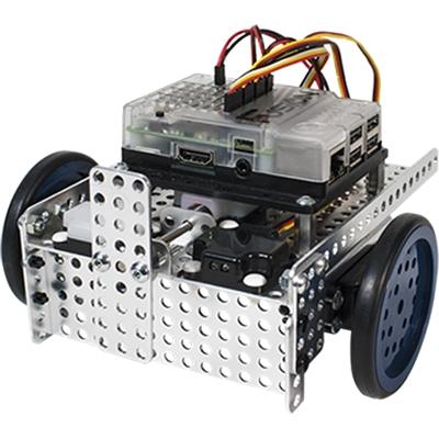 Mybot Fusion Educational Robot