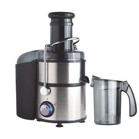 Juice Extractor 1200w Black