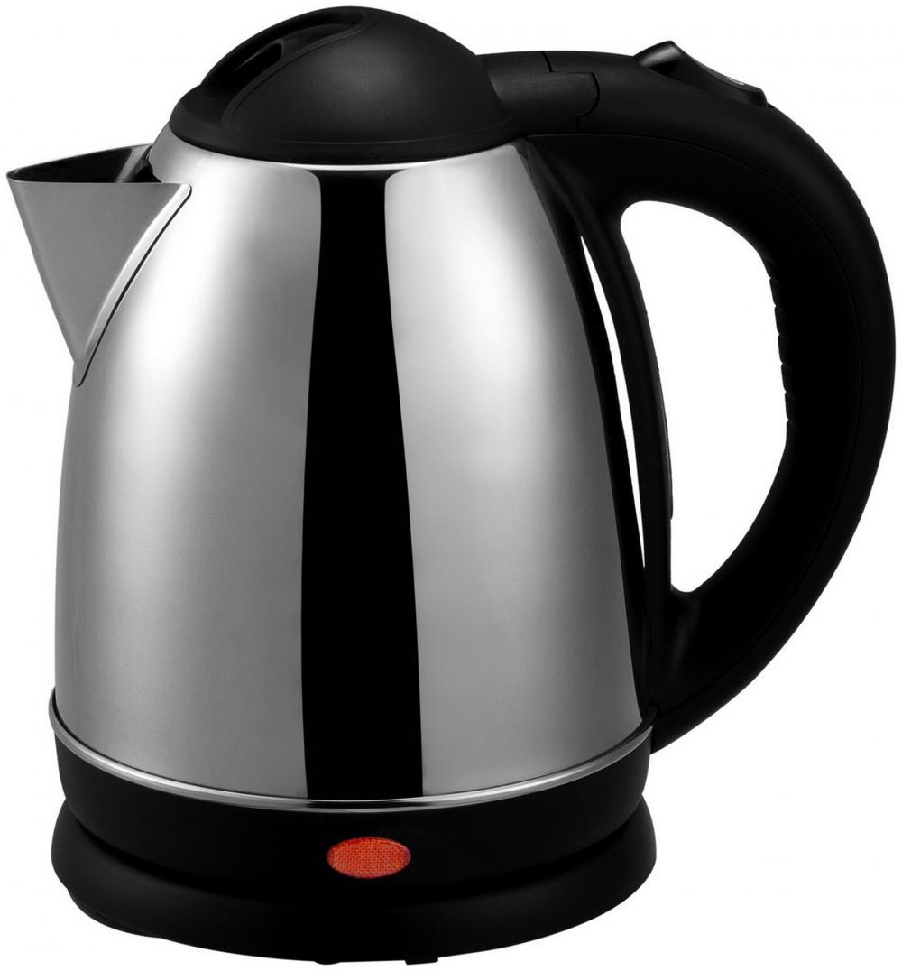 Brentwood KT-1780 1.5 Liter Stainless Steel Tea Kettle