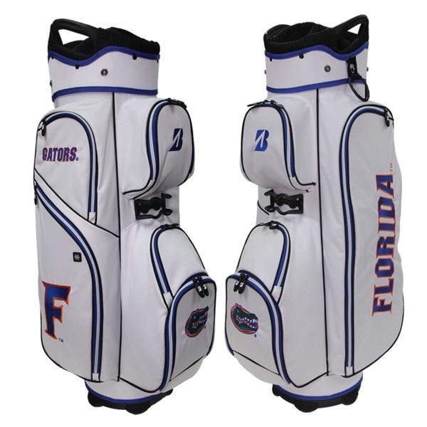 Bridgestone NCAA Golf Stand Bag-Florida