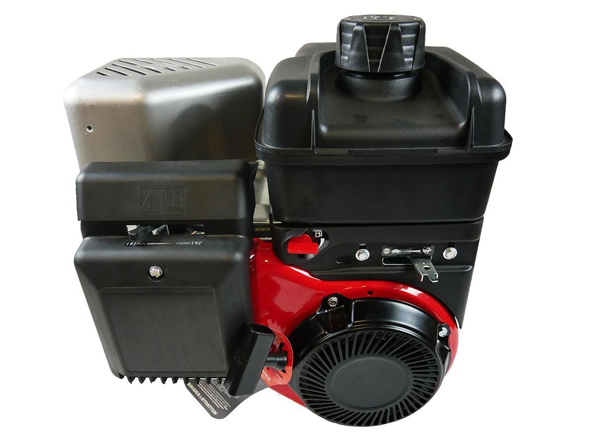 "1150 Series, Horizontal 3/4""x2-5/16"" Shaft, Intek, OHV, Fuel Tank, Muffler, Recoil Start Briggs & Stratton Engine"