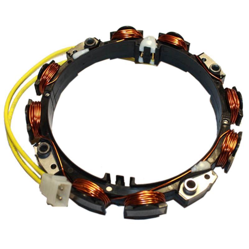 592830 10-16 Amp Alternator