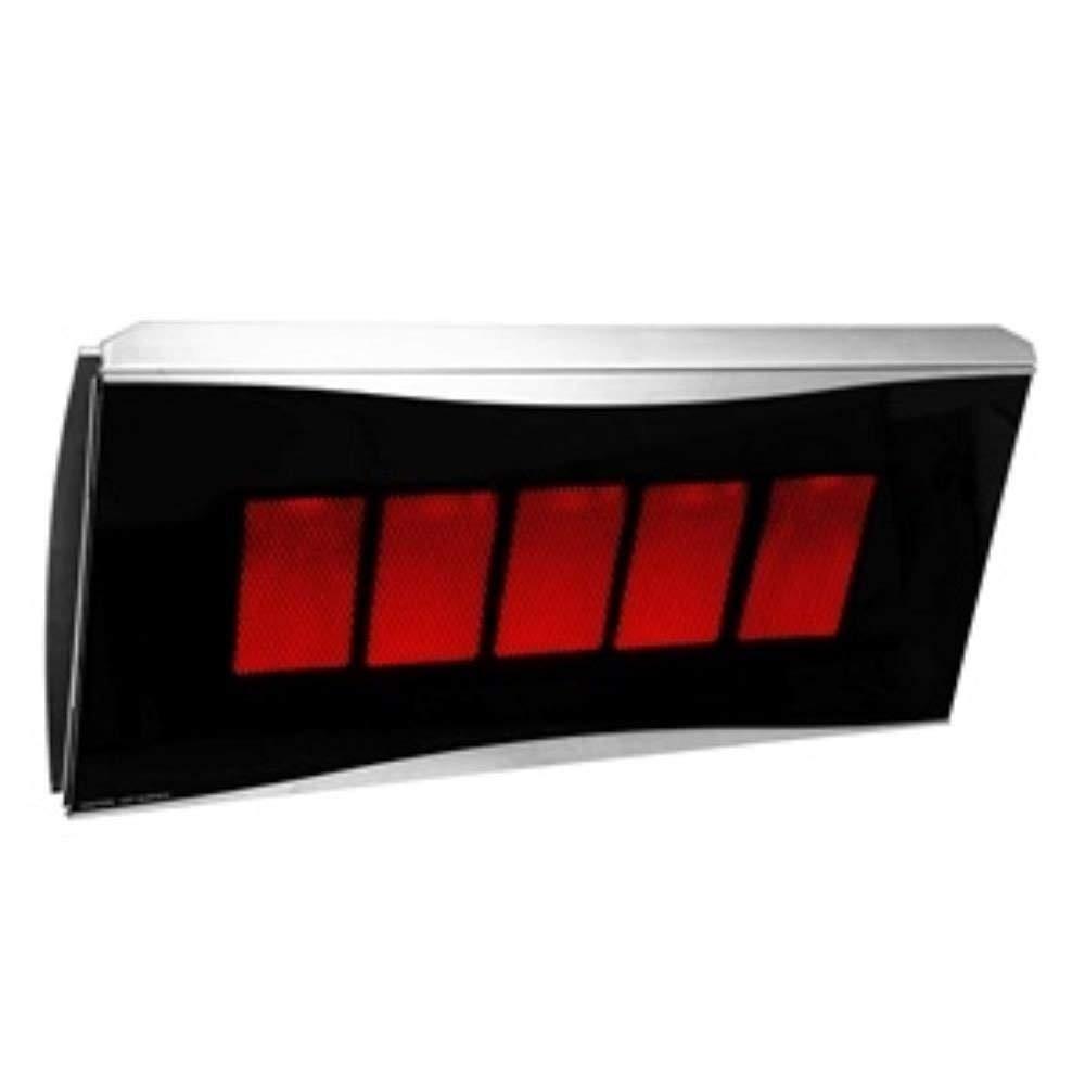 Platinum Smart-Heat 300 Series Glass