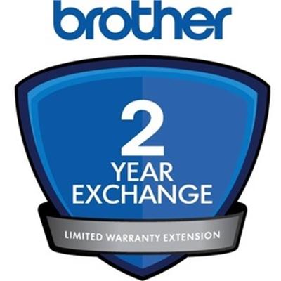 2 Yr Exchange Wrrnty Extension