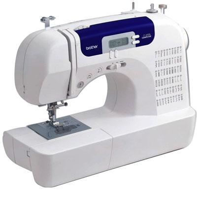 Computerized Sewing Machine 60