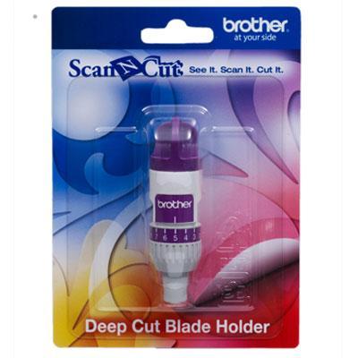 ScanNcut Deep Cut Blade Holder