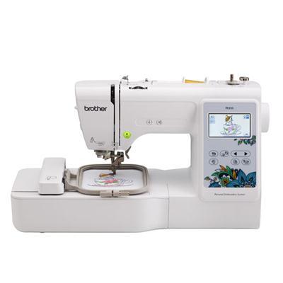 "4""x4"" Embroidery Machine"