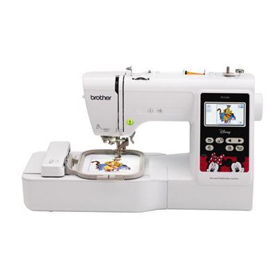 """4""""x4 Disney Embroidery Machine"""