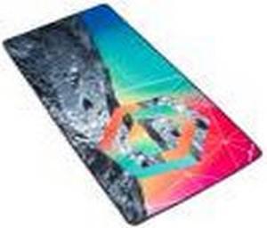 Lunar Landing Deskpad, XL Extended