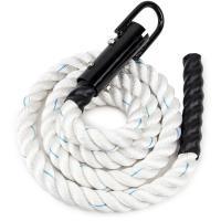 Gym Climbing Rope, 8'