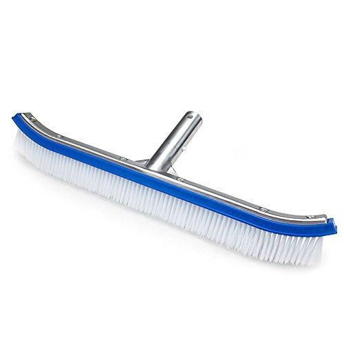 17-inch Pool Brush Head