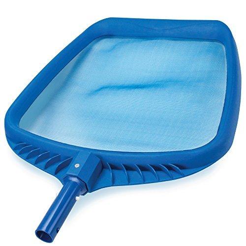 Heavy-Duty Plastic Pool Skimmer