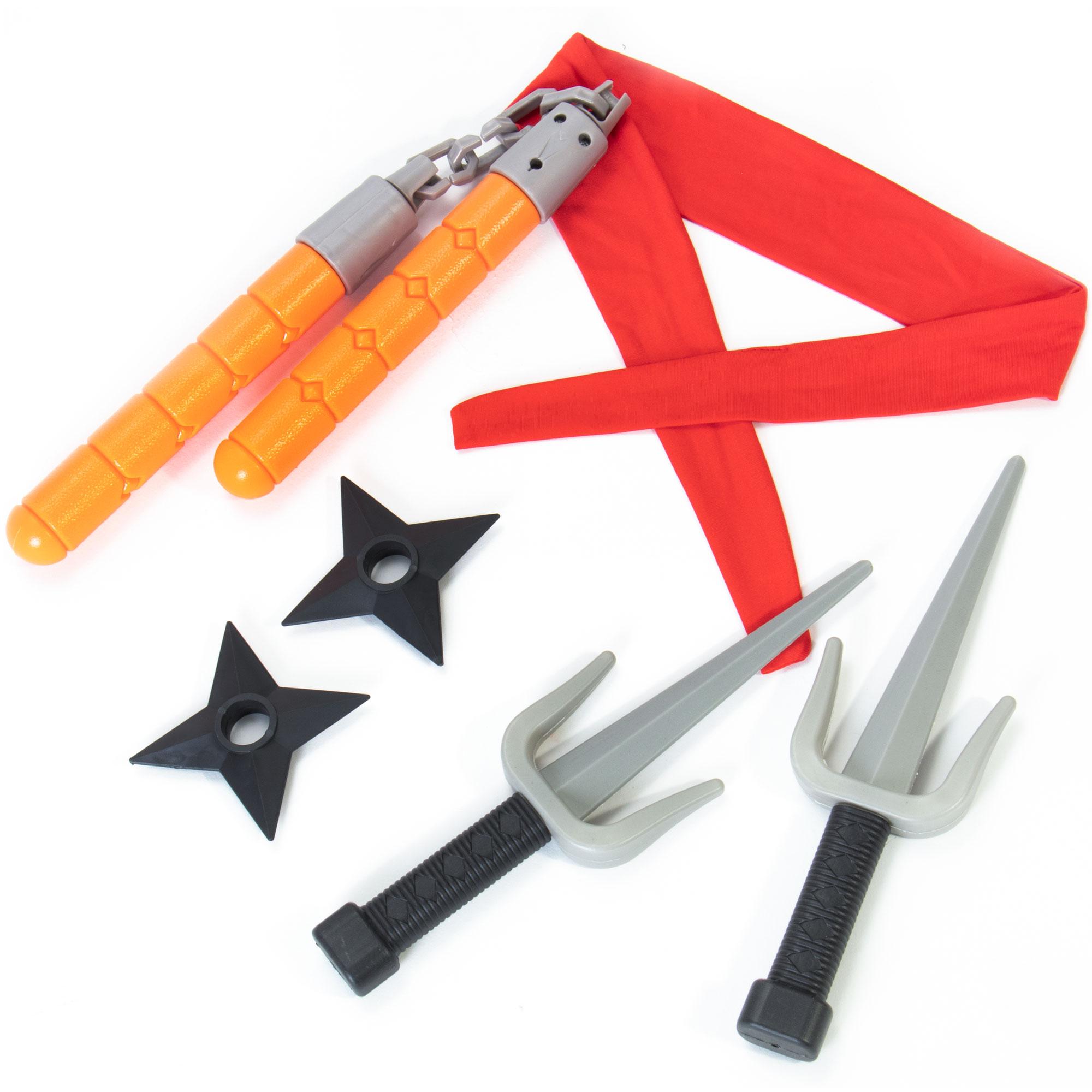 Ninja Master Accessory Kit