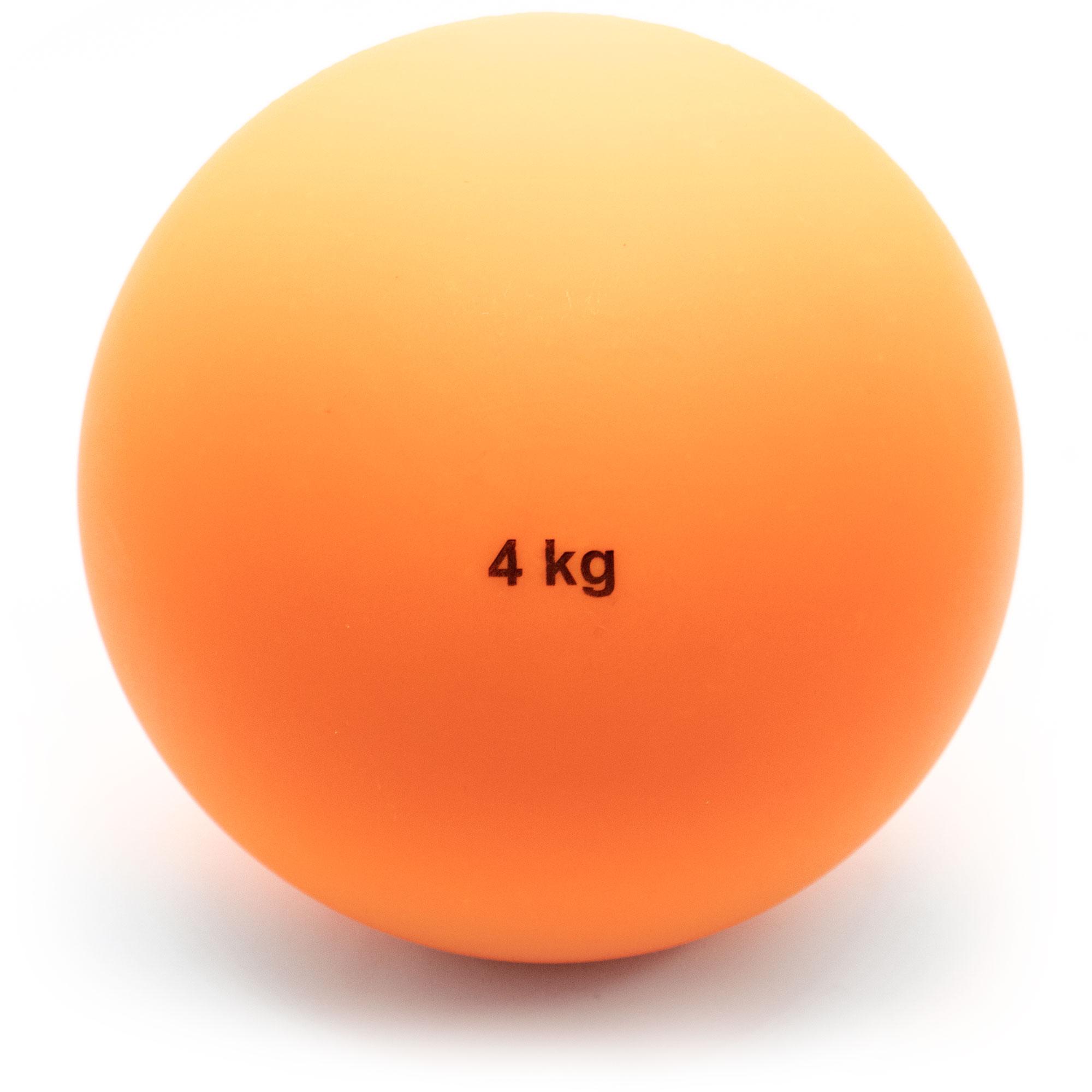 Indoor Shot Put, 4kg