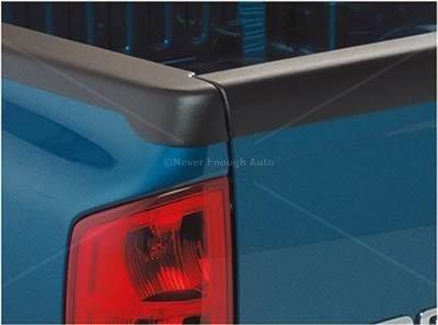 Toyota Smoothback Ultimate BedRail Cap by Bushwacker
