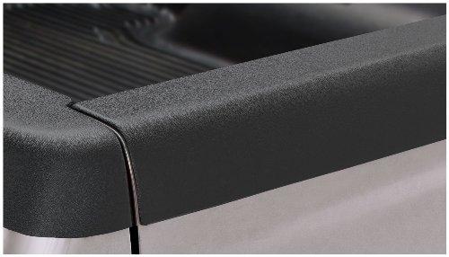 Chevrolet / GMC Smoothback Ultimate TailGate Cap by Bushwacker
