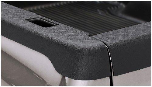 Chevrolet / GMC Diamondback Ultimate BedRail Cap by Bushwacker